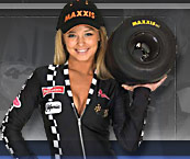 Maxxis Karting Tires