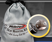 Ribtect Bolt Seat Mounting Kit